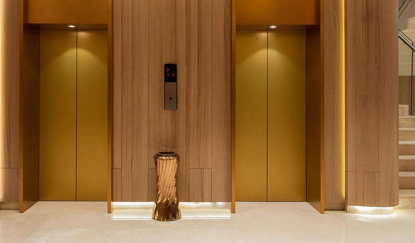 طراحی و نصب انواع کابین آسانسور در ایران - شرکت نصب آسانسور عرش بام تهران