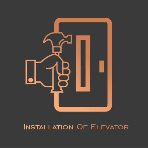 نصب و راه اندازی انواع آسانسور و پله برقی - شرکت نصب آسانسور عرش بام تهران